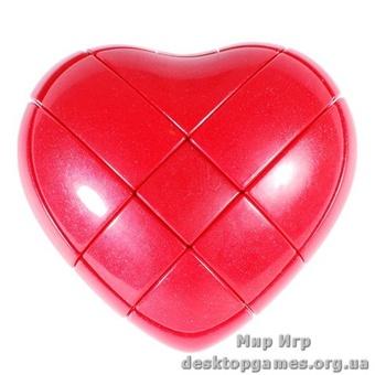 Сердце Рубика (Rubik s Heart)