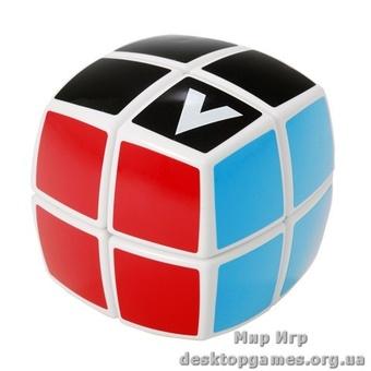 В-Куб 2х2 (V-CUBE 2) белый