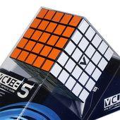 В-Куб 5х5 плоский черный (V-CUBE 5х5 Black)