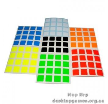 Стикеры 4х4 Z-Stickers for mf8