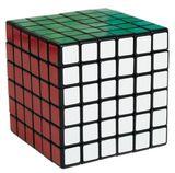 Кубик Рубика 6x6 Black
