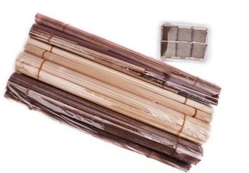 Модель деревянного парусника для склеивания H.M.S. VICTORY - фото 8