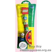 Lego «Soccer Ручка шариковая» 2160