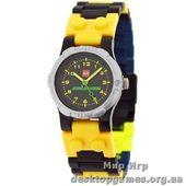 Lego Часы «Aqua Raiders 2907 AQU1» 2907-aqu1
