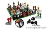 Lego «Монстр 4» Настольные игры 3837