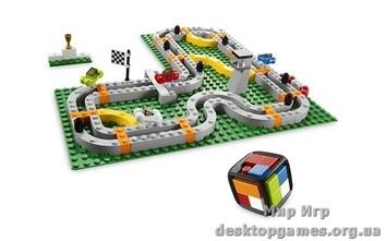 Lego «Гонки 3000» Настольные игры 3839