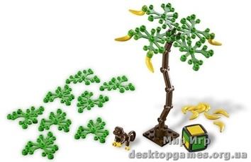 Lego «Лови банан» Настольные игры 3853
