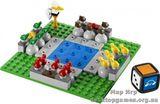 Lego «Лягушачьи гонки» Настольные игры 3854