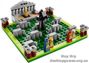 """Lego """"Мини минотавр"""" Настольные игры"""
