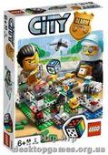 """Lego """"Переполох в Лего Городе"""" Настольная игра"""