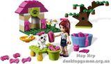 Lego Домик для щенка Мии Friends 3934