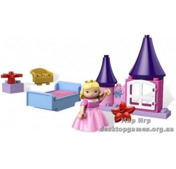 Lego Комната спящей красавицы Duplo 6151