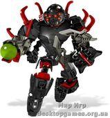 Lego Главный охотник Hero Factory 6222