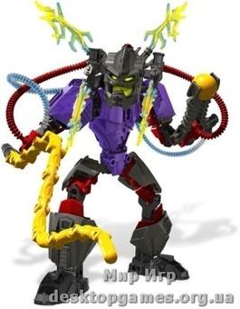 Lego Волтикс Hero Factory 6283