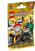 Lego Революционер Серия 10 Minifigures 71001-12