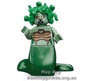 Lego Медуза Горгона Серия 10 Minifigures 71001-2
