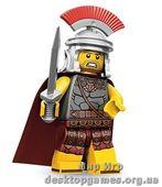 Lego Римский полководец Серия 10 Minifigures 71001-3