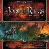 Lord of the Rings. Card Game