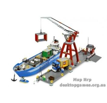 Lego «Порт» City 7994