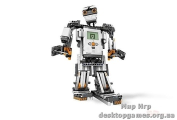 Lego «Mindstorms NXT 2.0» Mindstorms 8547
