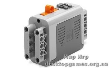 Lego «Power Functions Батарейный блок» Education 8881