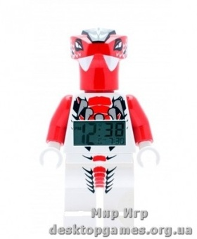 Lego Будильник Fang-Suei NinjaGo 9005251