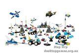Lego «Путешествие в космос» Education 9320