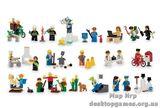 Lego «Сообщества» Education 9348