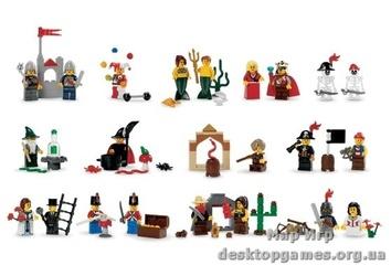 Lego «Сказочные герои» Education 9349