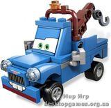 Lego Иван Мэтр Racers 9479