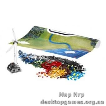 Lego «Зеленый город» Mindstorms 9594
