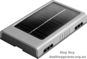 Lego «Солнечная батарея» Renewable Energy 9667
