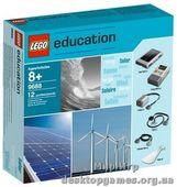 Lego «Возобновляемая Энергия» Renewable Energy 9688