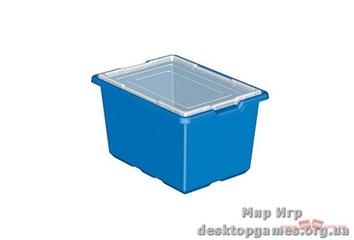 Lego «Пустой ящик для хранения» Education Duplo 9840