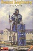 MA16007 Roman legionary, II century A.D