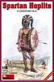MA16012 Spartan hoplite, V century B.C