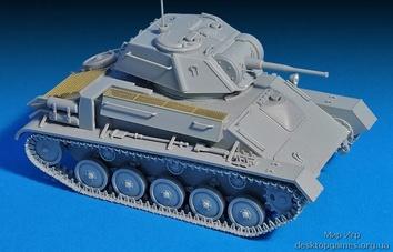 Cоветский легкий танк T-80. СПЕЦИАЛЬНАЯ СЕРИЯ - фото 3