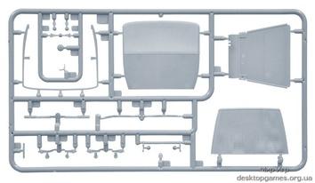 Грузовик ГАЗ-ММ, образца 1941г. - фото 13
