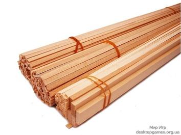 Модель деревянного парусника для склеивания SANTA ANA - фото 5