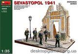 MA36005 Sevastopol 1941