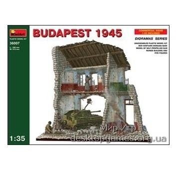 MA36007 Budapest 1945