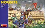 MA72010 Housits, XV century