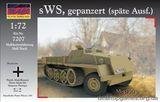 sWS, gepanzert (spate Ausf.)