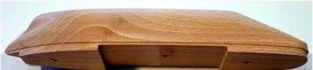 Сборная модель из дерева «Америго Веспуччи» («Amerigo Vespucci mini») - фото 6