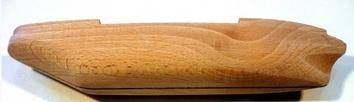 Сборная модель из дерева «Америго Веспуччи» («Amerigo Vespucci mini») - фото 7