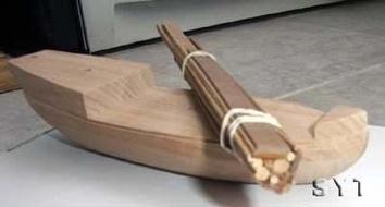 Масштабная модель корабля Нинья мини (Nina mini) - фото 6