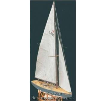 MAMM62 Star mini(Стар мини), яхта, 1:32
