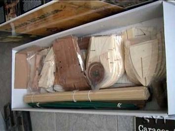 Сборная деревянная модель корабля-каракки Сао Мигуэль Atlantica - фото 4