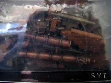 Сборная деревянная модель корабля-каракки Сао Мигуэль Atlantica - фото 6