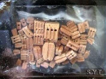 Сборная деревянная модель корабля-каракки Сао Мигуэль Atlantica - фото 10
